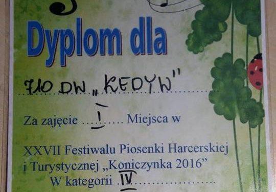 Technik z pasją !!! Wiktoria Kulik, Katarzyna Klita