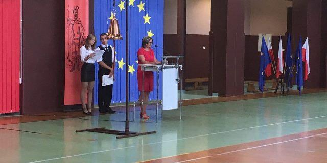 Rok szkolny 2017/2018 rozpoczęty !!!